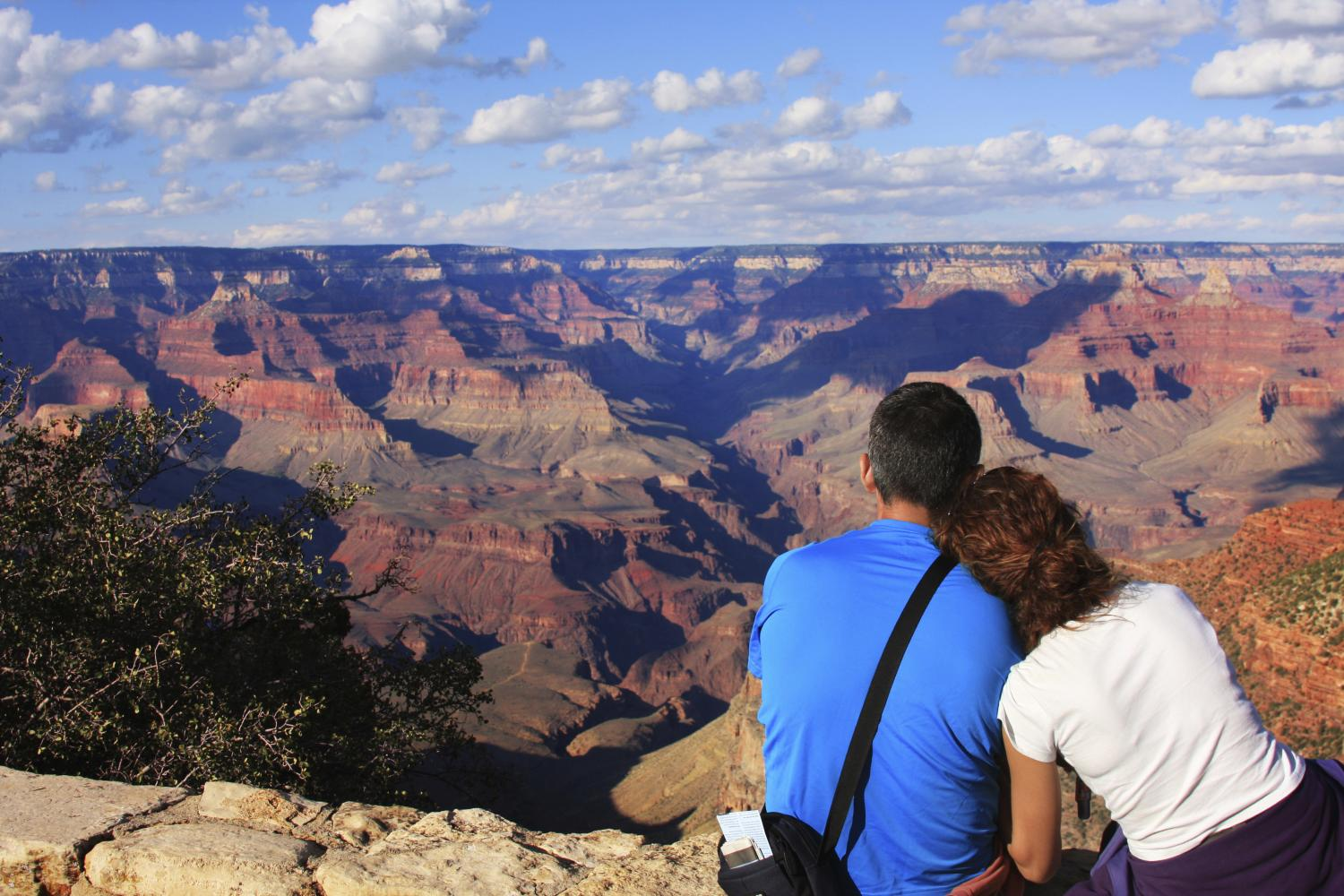 Grand Canyon Tour from Las Vegas: South Rim National Park