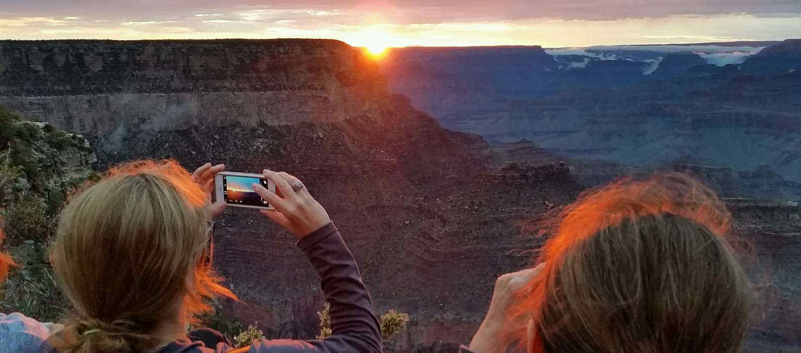 9 Smartphone Photo Tips: Las Vegas Day Trip (From A Las Vegas Tour Guide)