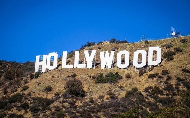 ireland's county wicklow has links to hollywood, california - how did hollywood get its name?