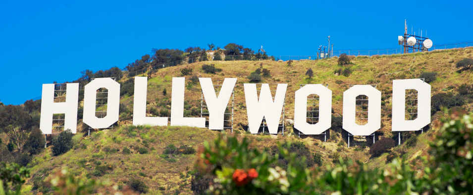 Hollywood, California – Best Las Vegas to Hollywood Tour