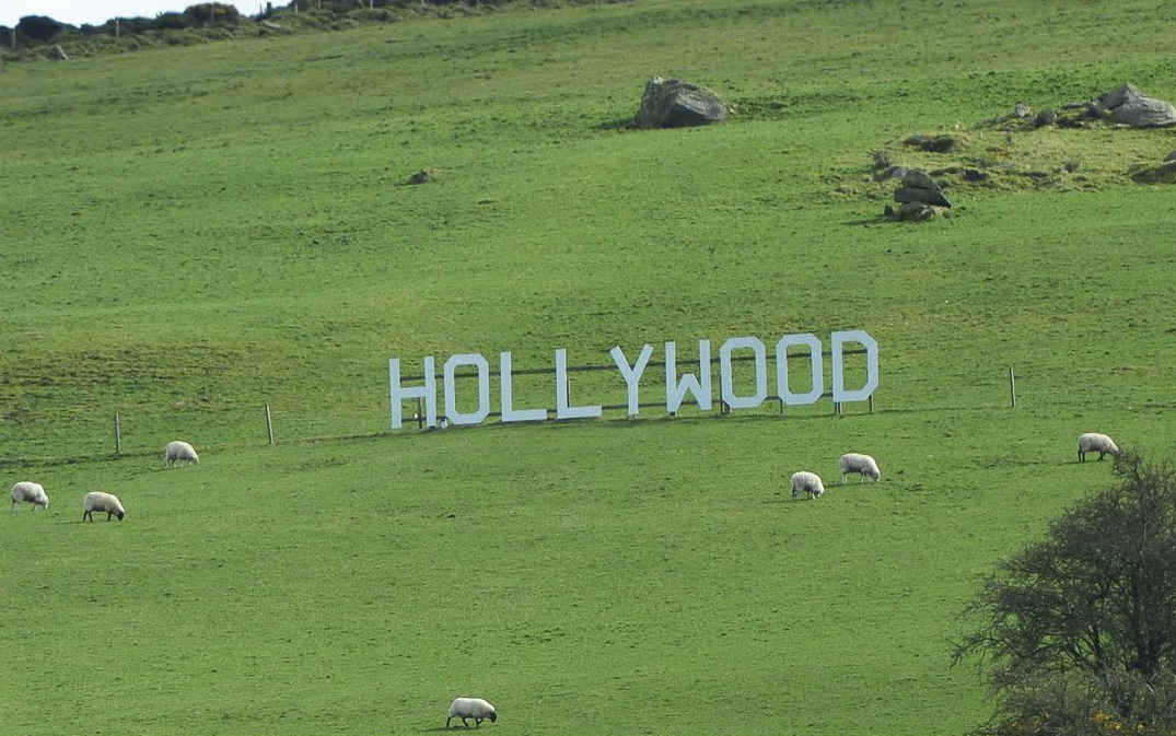 How Did Hollywood Get Its Name? ('Tis An Irish Tale)