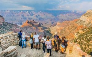 grand canyon south tour from las vegas