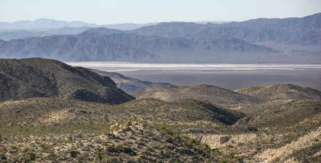 mojave desert hollywood tour from las vegas